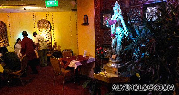 Annalakshmi Janatha Restaurant @ Chinatown Point