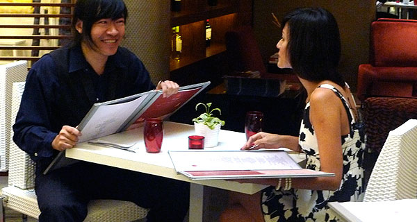 Sin Guy Sin Girl Episode 5: Steven Lim's catastrophic first date with Holly Jean - Alvinology