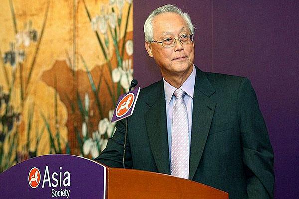 Quoteworthy – Senior Minister Goh Chok Tong