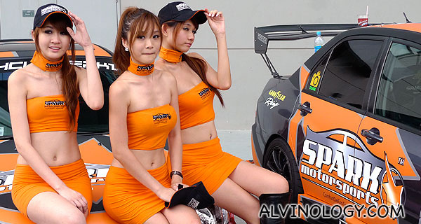 Formula Drift Asia