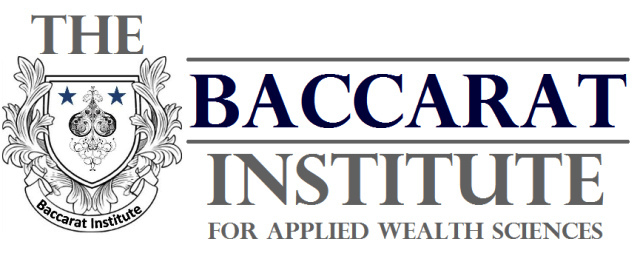 The Baccarat Institute for Applied Wealth Sciences