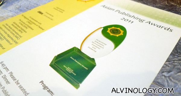 omy.sg wins two Asian Publishing Awards