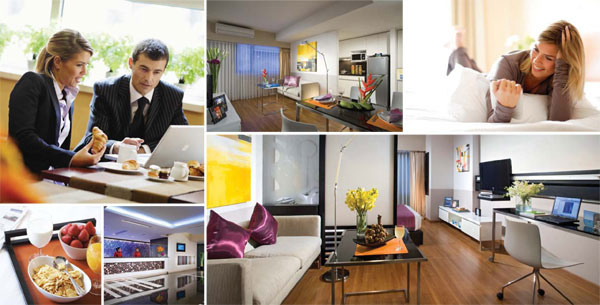 Join Citadines Online Membership Programme for Exclusive Rates and Offers at Over 70 Citadines Properties Worldwide!