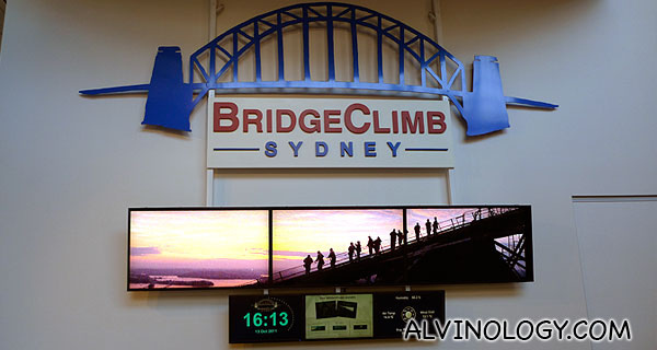 Sydney with Scoot: Sydney Harbour Bridge BridgeClimb and Lunch at Otto Ristorante