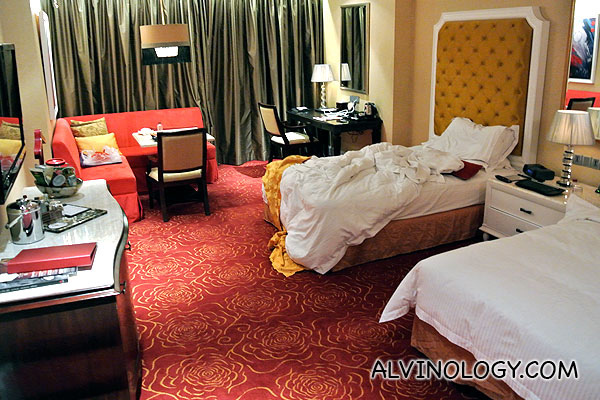 Alvinology goes to Resorts World Manila – Day 4 of 4