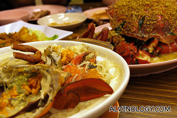 Uncle Leong Seafood @ Toa Payoh Lorong 8