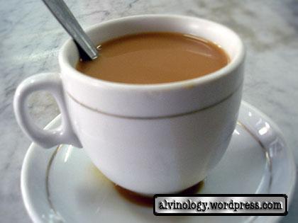 Breakfast at Chin Mee Chin - Alvinology