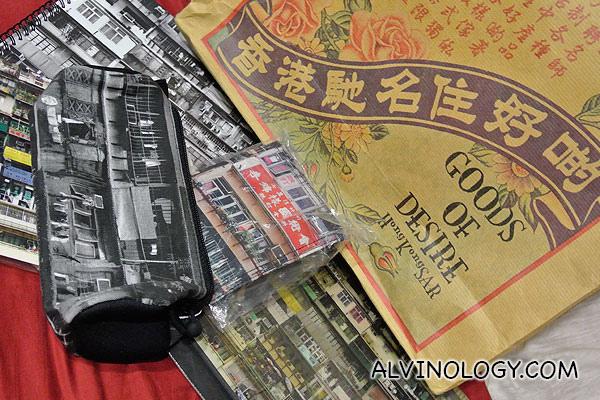 Goods of Desire (G.O.D.) Stationary Set Giveaway on Alvinology.com! - Alvinology