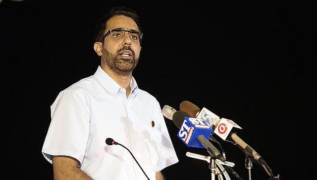 Quoteworthy – Pritam Singh, MP for Aljunied GRC