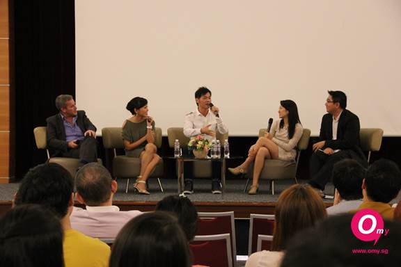 Blogging for Leisure vs Blogging for Profit – Insights from Singapore Bloggers