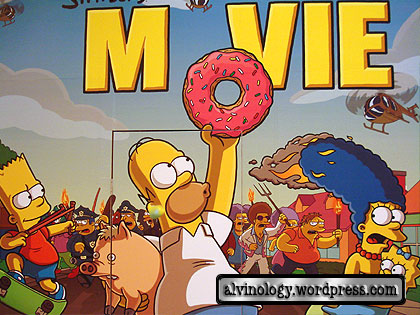 The Simpsons Movie!~