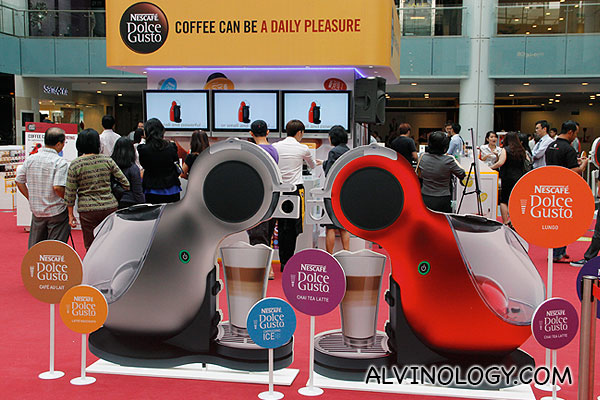 NESCAFÉ Dolce Gusto Celebrates 2nd Birthday in Singapore with Slew of Rewards for Everyone