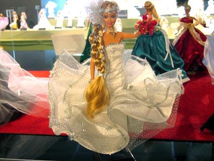Alvinology Barbie