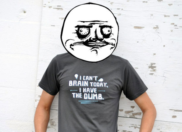 Stupid Things People Ask – Tee-Shirts