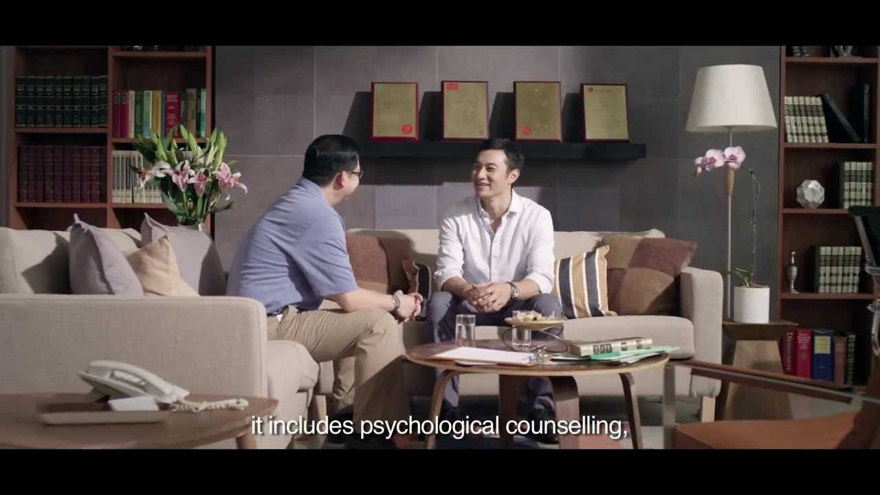 AXA 360° Cancer Care – first holistic cancer management plan in Singapore
