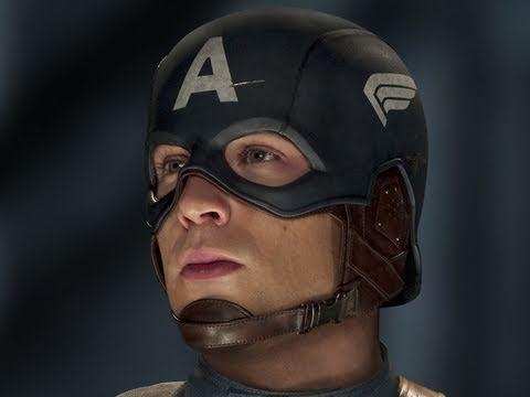 Captain America: The First Avenger (3D)