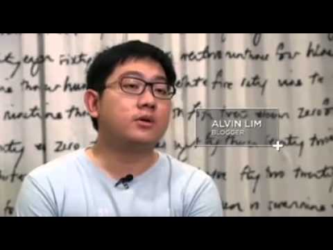 Catch Alvinology on Channel NewsAsia's SG+ - Alvinology