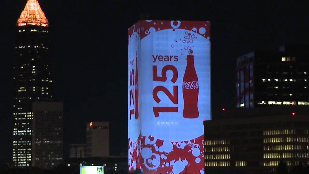 Coca-Cola Turns 125 Years Old! - Alvinology