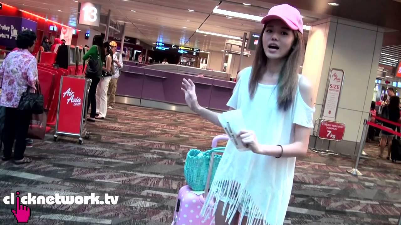 Flying to Bangkok and Krabi with AirAsia – Crown Lanta Resort & Spa