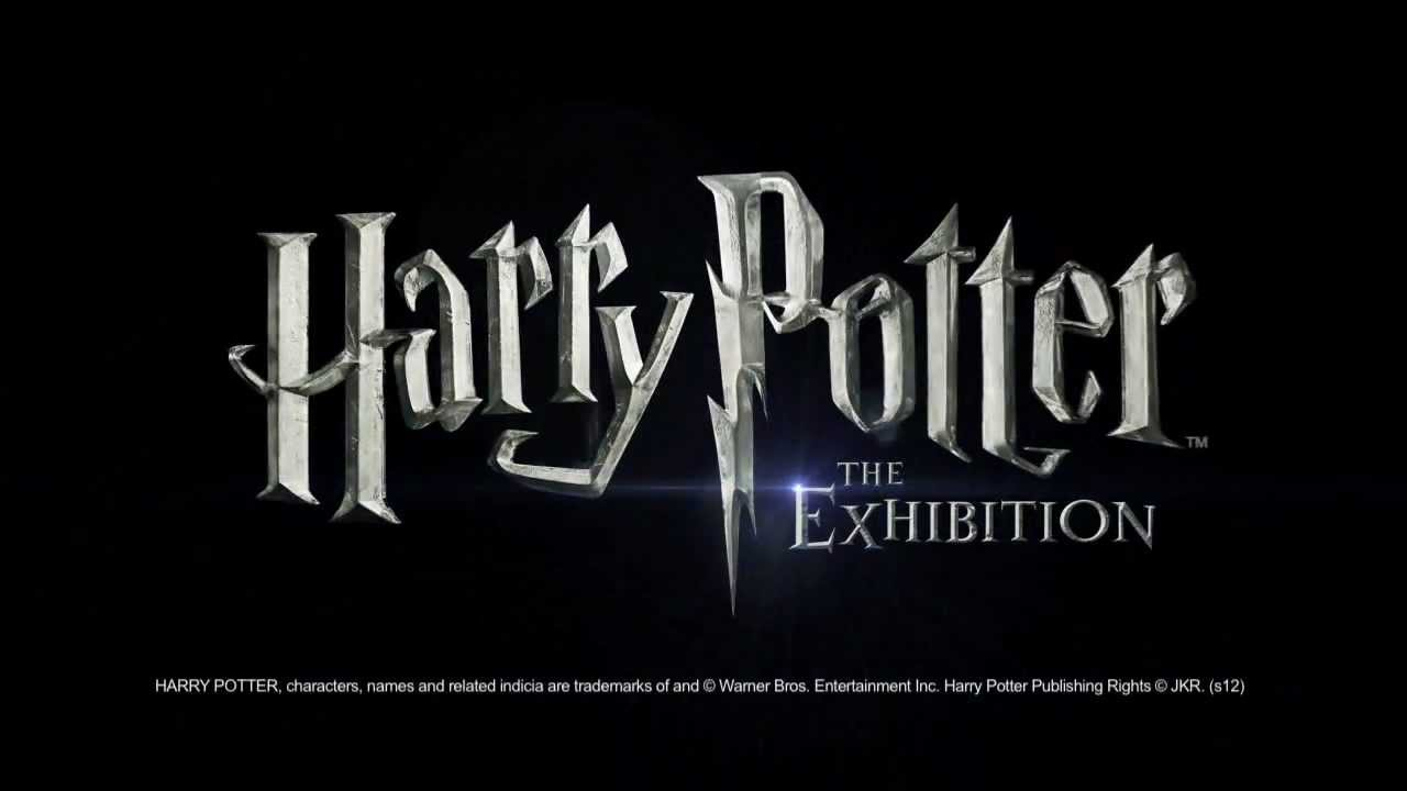 Harry Potter: The Exhibition @ ArtScience Museum, Marina Bay Sands - Alvinology