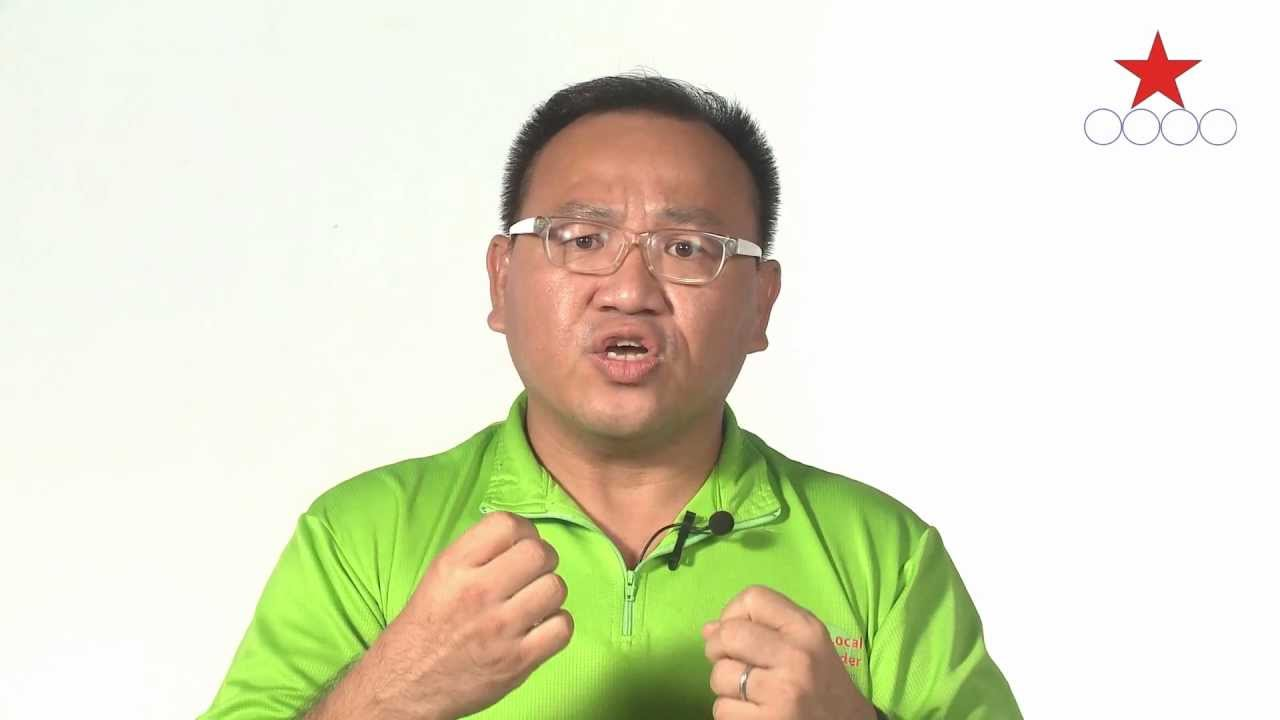 "How YouTube PWND SDA Desmond Lim's ""First Online Rally"""
