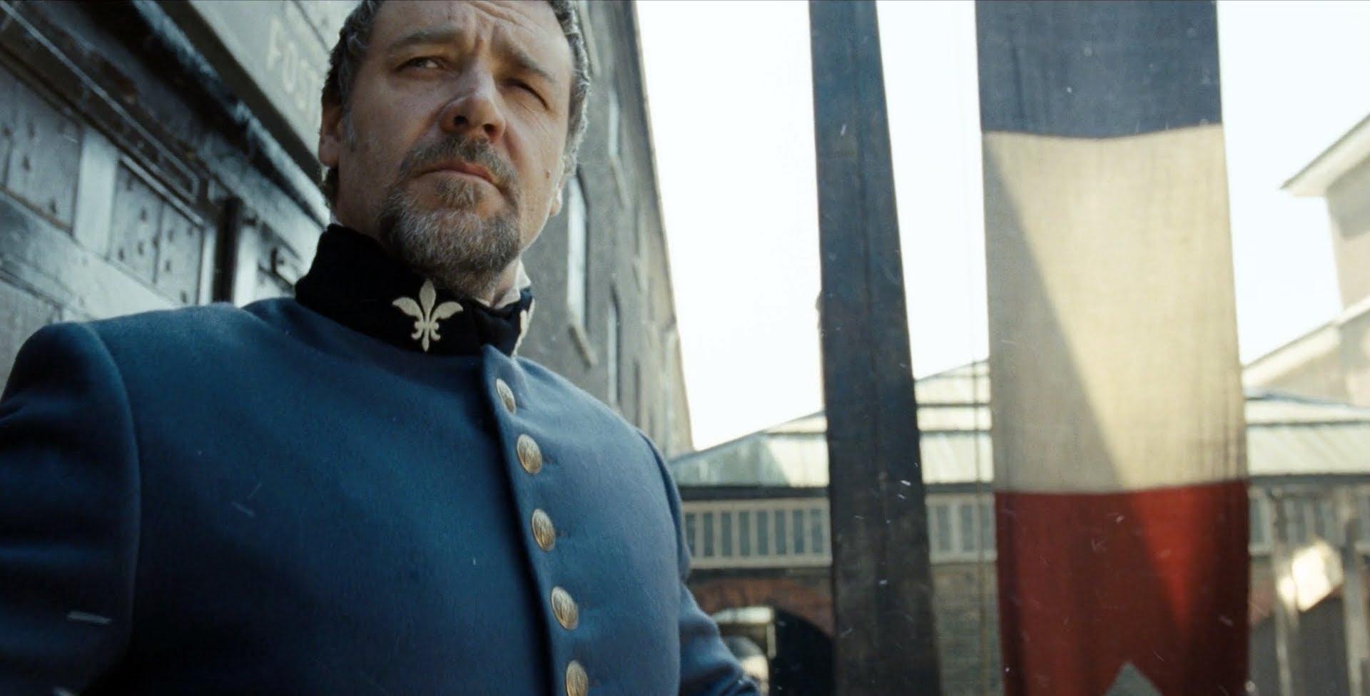 [Movie Review] Les Misérables (2012)