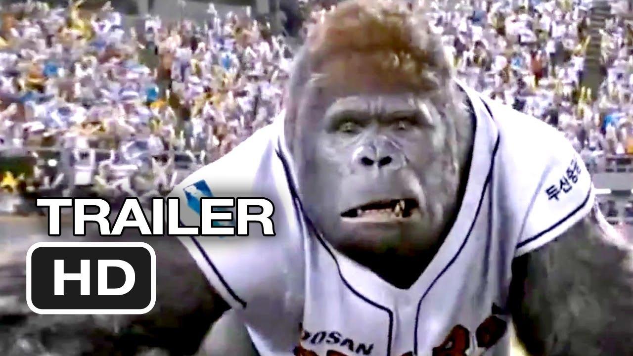 Movie Review: Mr. Go (미스터 고 / 大明猩)