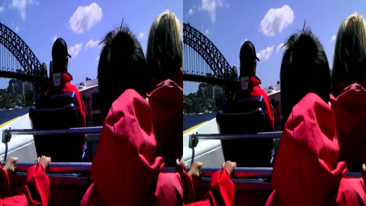 [Sydney, New South Wales Escapade with HTC EVO 3D] - Jet Boating and Helicopter Ride in Sydney City - Alvinology