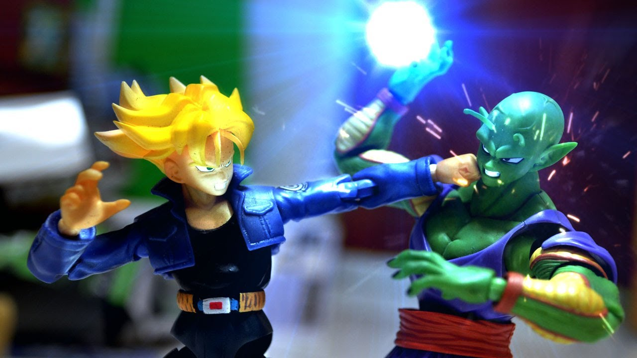 Watch these toys animation videos by Counter656 and get blown away