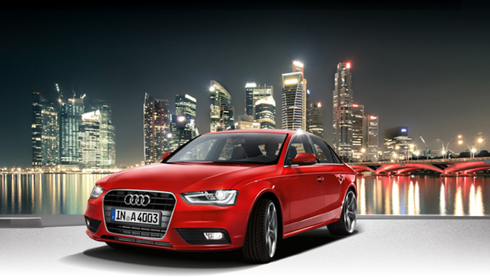 [VIDEO] The all-new Audi A3 Sedan – it changes everything