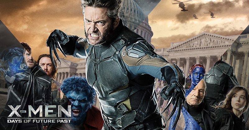 X-Men: Days of Future Past - Hugh Jackman, Fan BingBing and Peter Dinklage Confirmed to Attend SEA Premiere in Singapore - Alvinology