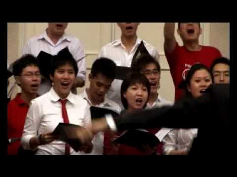 Complaint Choir Singapore (uncensored)