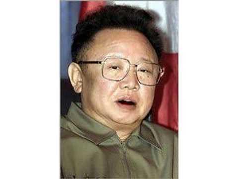 """Kim Jong-Il singing """"I am so Ronery"""""""