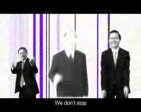 "MDA Upper Management ""Rap"" - Alvinology"