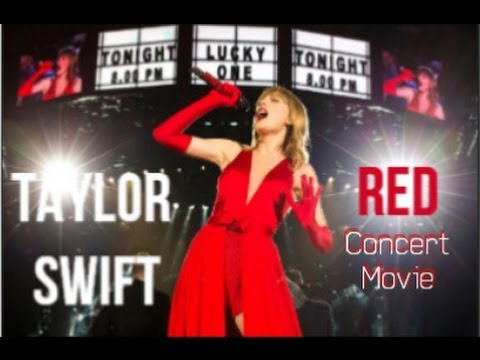 Taylor Swift to perform at Singapore Indoor Stadium on 12 June, 2014