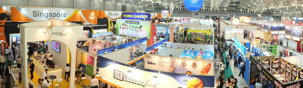 Food Philippines @ Food&HotelAsia 2014