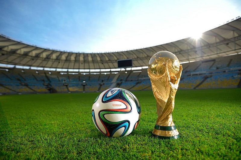 Are you ready for the globe's first social media World Cup?