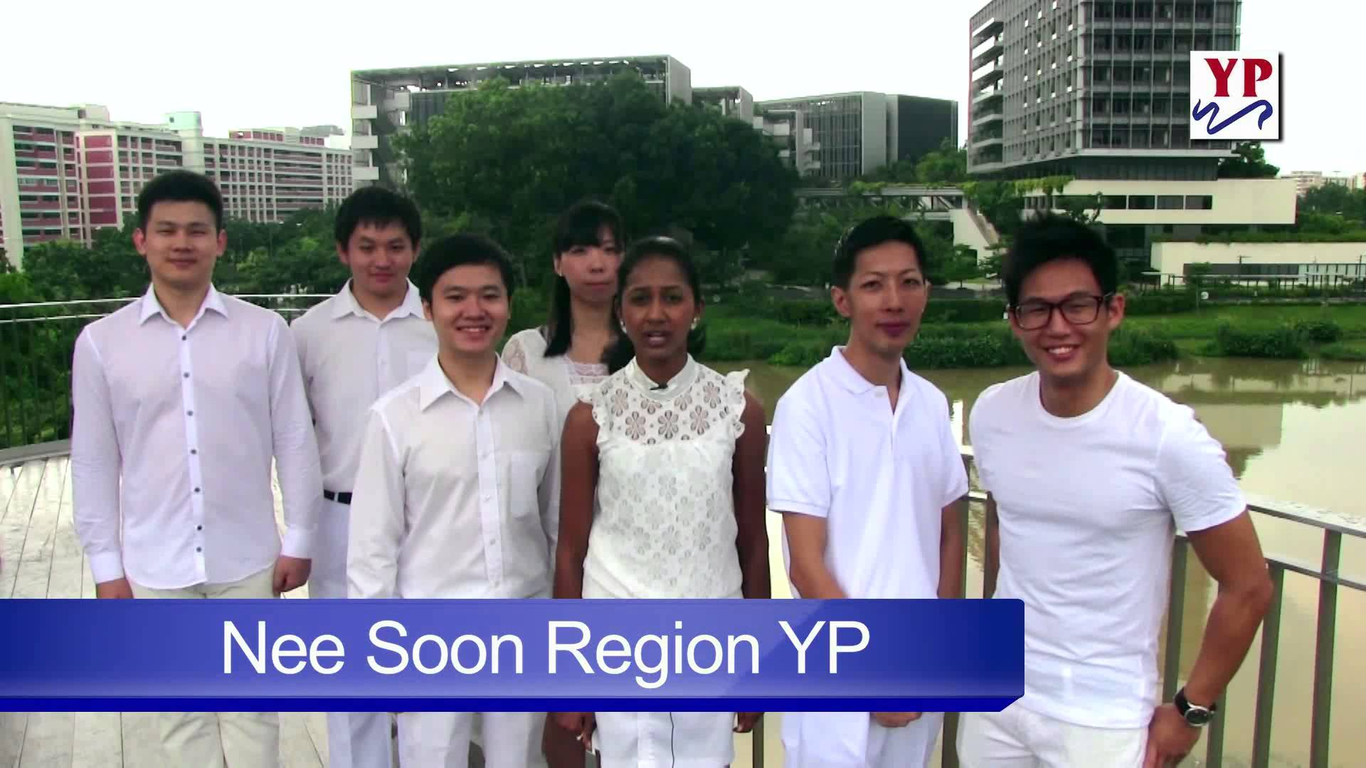 Southeast Asia's Most Entertaining Political Party Video – PAP or MCA?