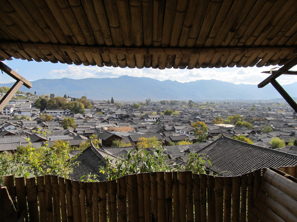 Charmed by Lijiang