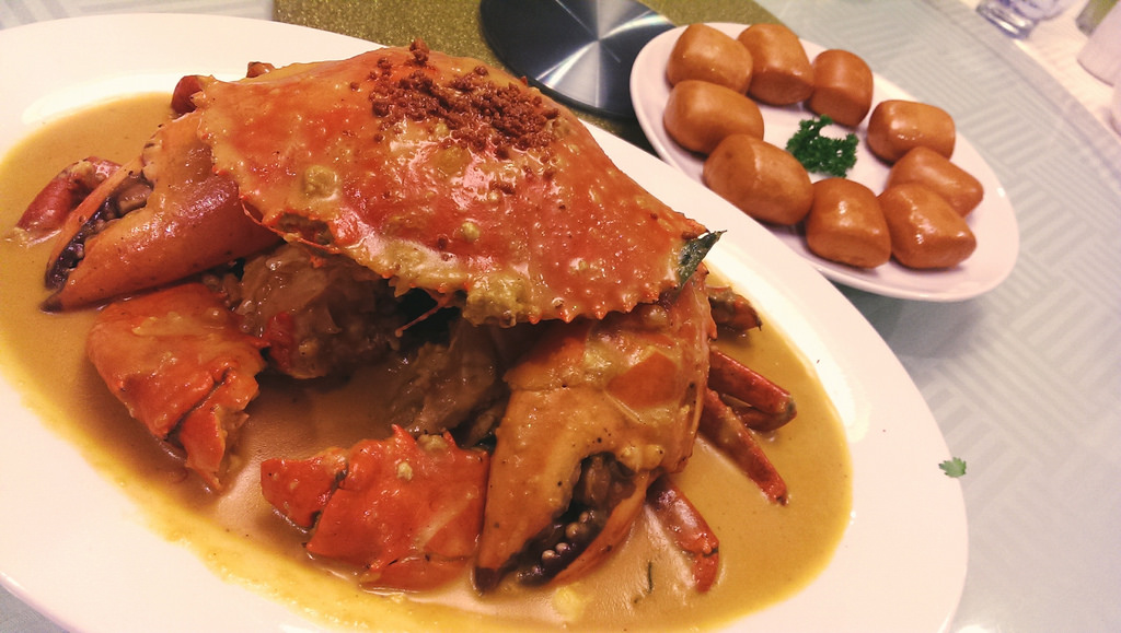 Joy to the (Seafood) World – Joyden Seafood Restaurant @ West Coast