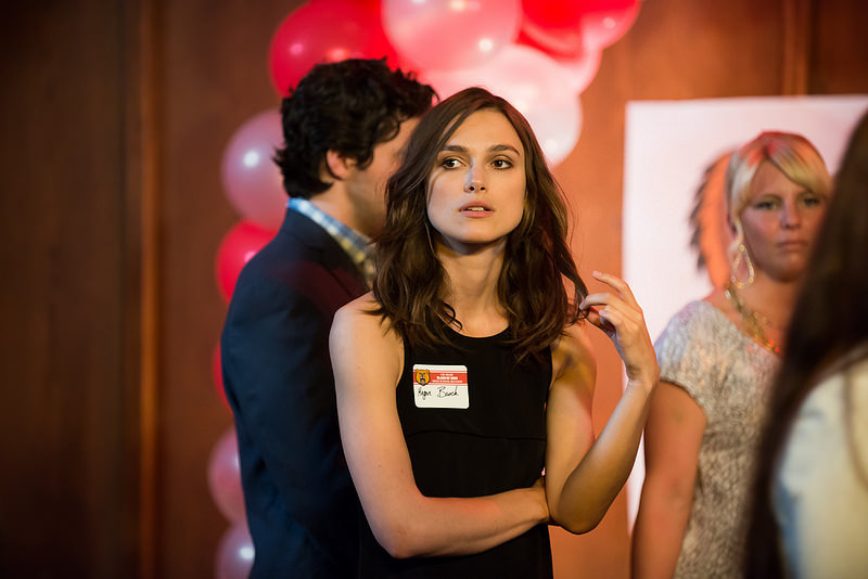 Indecisive people should watch LAGGIES (PG13) - Alvinology