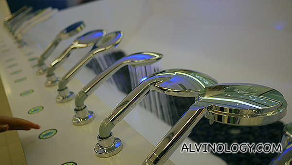 "Discover the ""Pure Joy of Water"" at Grohe Live! Center"