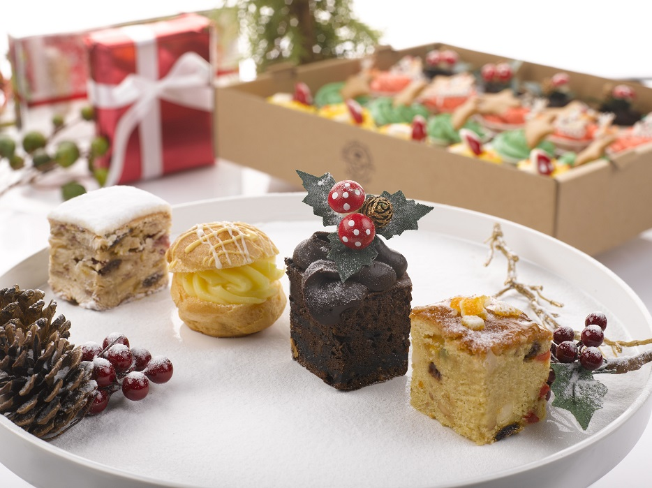 Christmas Treats From The Coffee Bean & Tea Leaf