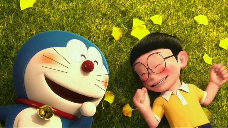 [Giveaway] Stand by Me Doraemon (Japanese: STAND BY ME ドラえもん) – 3D Doraemon Movie Review