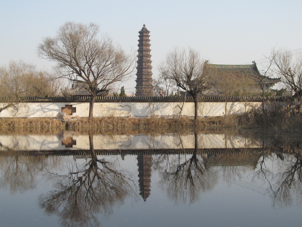 Henan – Glorious past, now just a faded memory