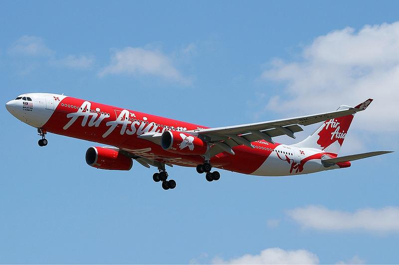 Quick FACTS on the missing AirAsia Flight QZ8501 - Alvinology