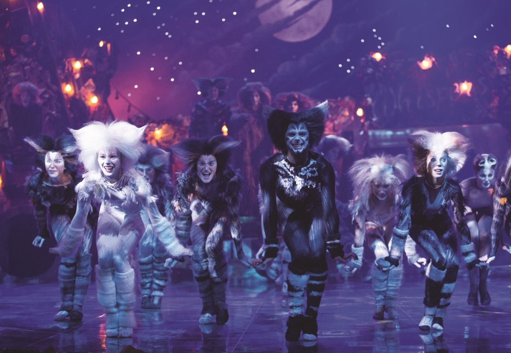CATS the musical - still full of surprises even after 34 years - Alvinology