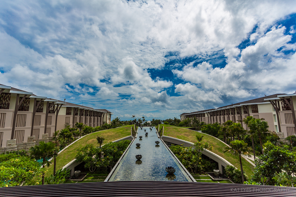 Life is Magnifique at Sofitel Bali Nusa Dua