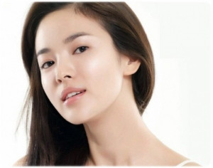 How to have Korean, dewy skin