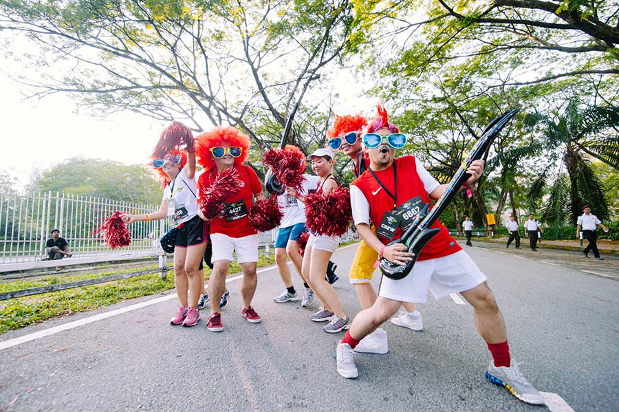 The Music Run comes to Sentosa on April 11!